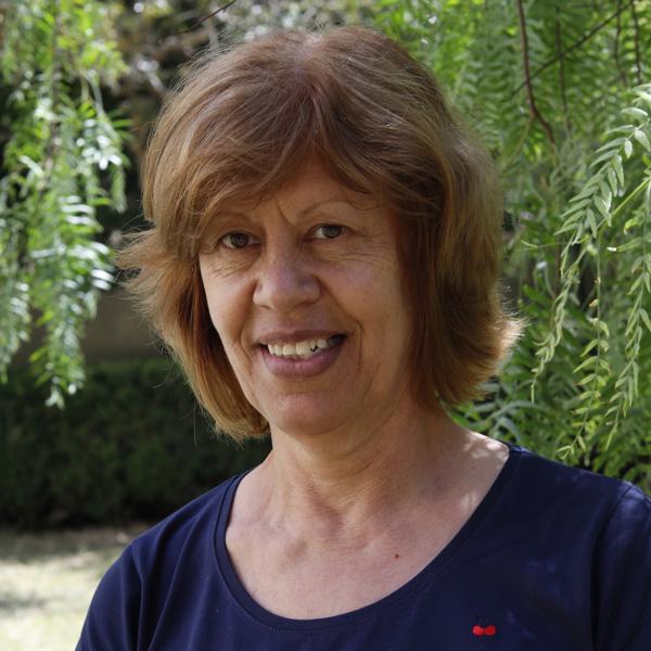 Ana Maria Foito