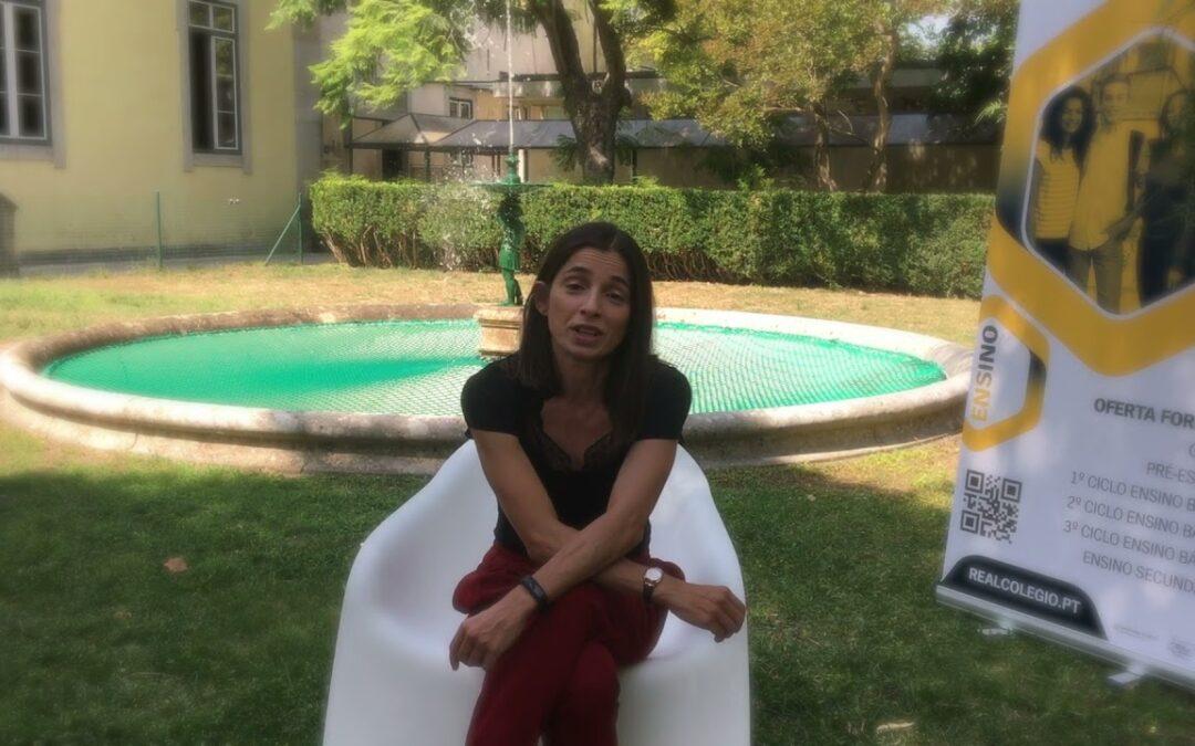 Vanessa José