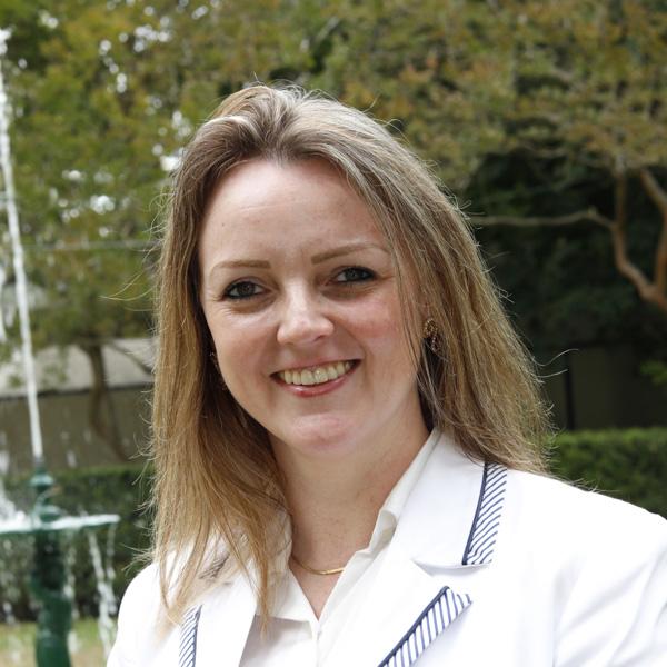 Dra. Isabel Bieger