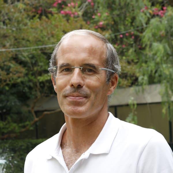 Dr. João Camolino