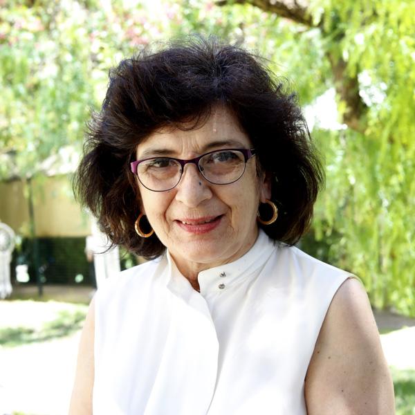 Dra. Luísa Patrício