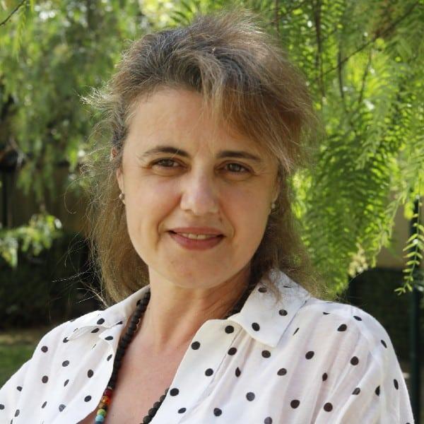Dra. Maria João Gomes