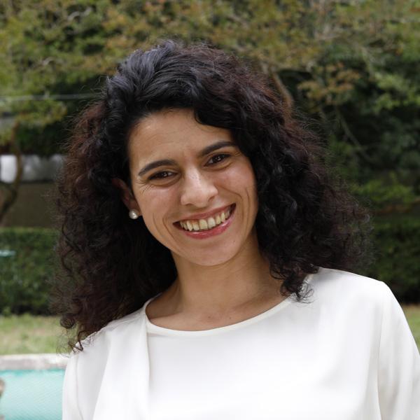 Dra. Marina Vinagre