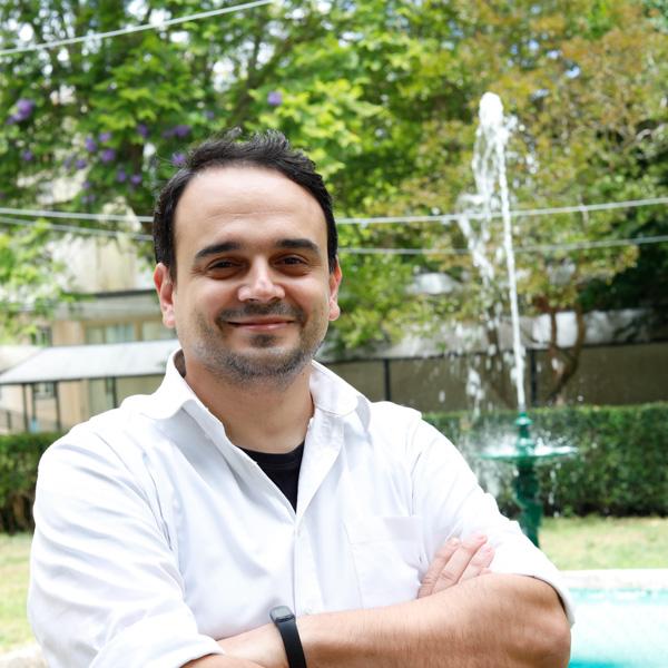 Dr. Paulo Portela