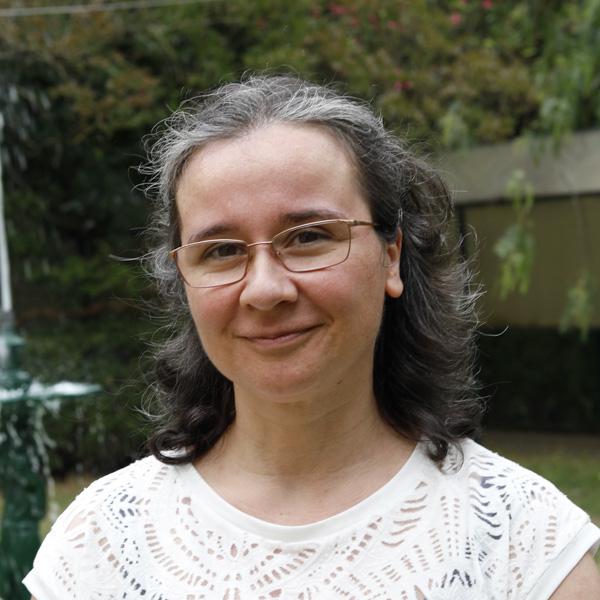 Dra. Rita Gomes Batista