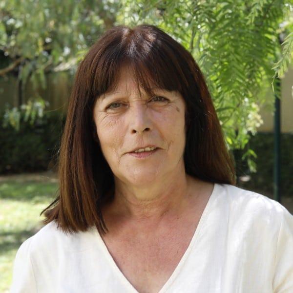 Isabel Gato
